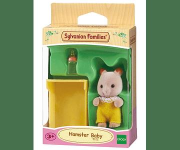 Bebé Hamster