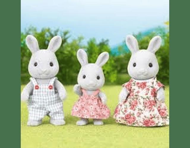 Familia Conejo