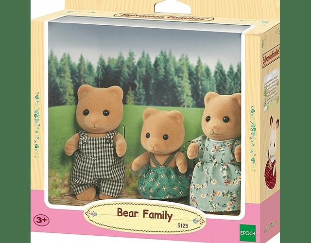 Familia Oso