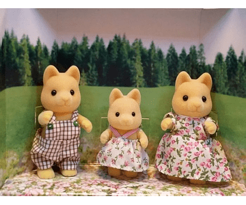 Familia Perro Maple