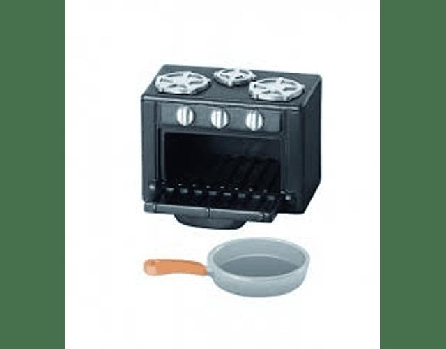 Set cocina