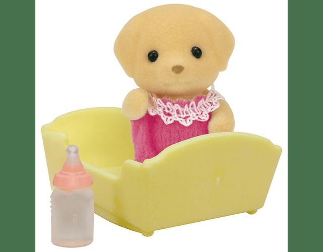 Bebé Labrador Amarillo