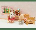Set Habitación de los niños