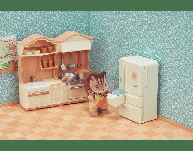 Set de cocina