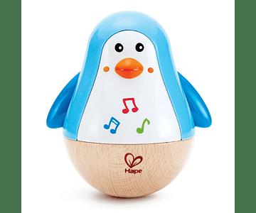 Pingüino musical