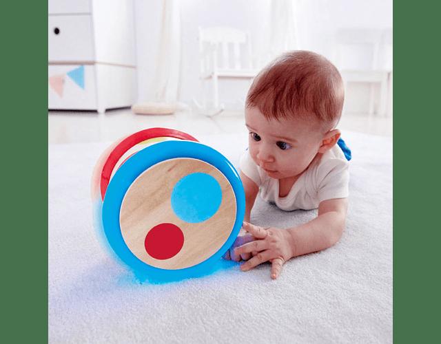 Tambor de bebé