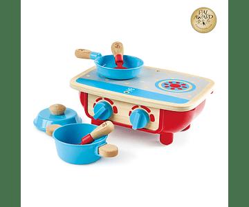 Cocina para niños pequeños
