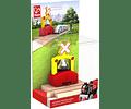 Señal de campana de tren automática accesorio pista trenes