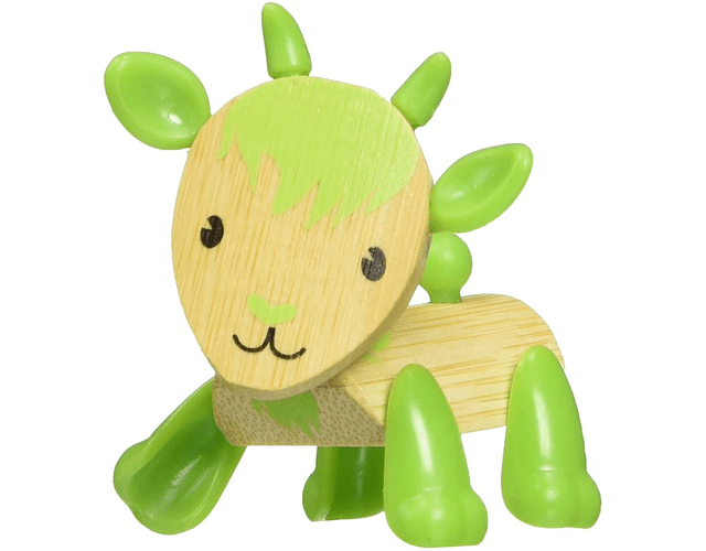 Cabra de bambu