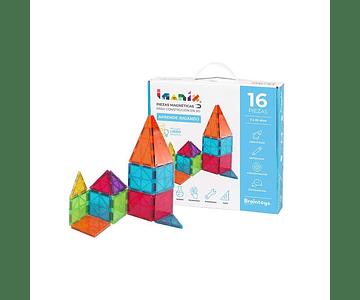 Imanix 16 piezas