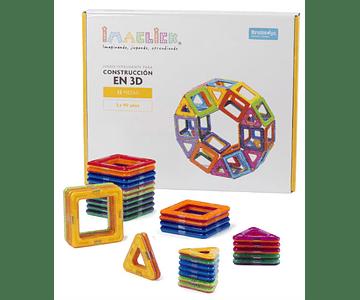 Imaclick 32 piezas