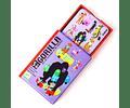 Juego de cartas Gorilla