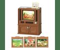 Televisor Color Luxury