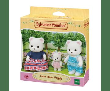 Familia Oso Polar