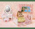 Set Dormitorio y Tocador