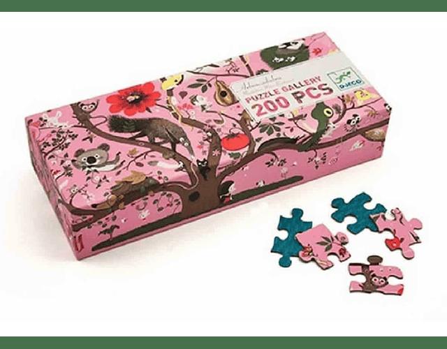 Puzzle Abracadabra 200 piezas