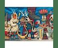 Puzzle Orquesta de Fantasía 500 piezas
