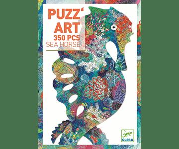 Puzzle Caballo de mar 350 piezas