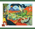 Puzzle Dinosaurios 100 piezas