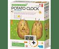 Reloj de papas