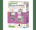 Robot solar mini  3 en uno