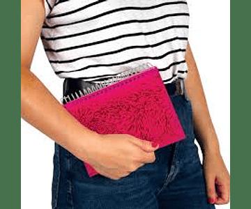 Stingy Stretchy Fun-Folio - Pink