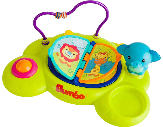 Bandeja de Juegos Safari Bumbo