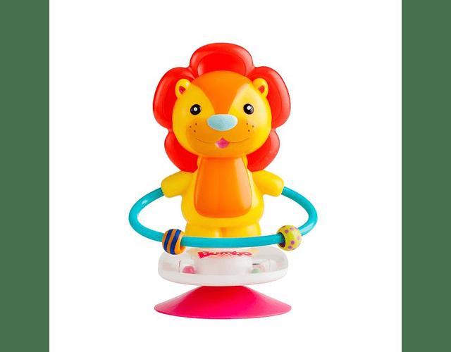 Suction Toys Luca León