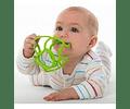 Bolli Mordedor Sensorial Verde