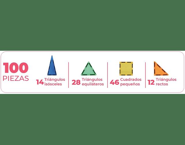 Imanix 100 piezas Diamond