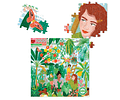Puzzle Plant Ladies 1000 piezas