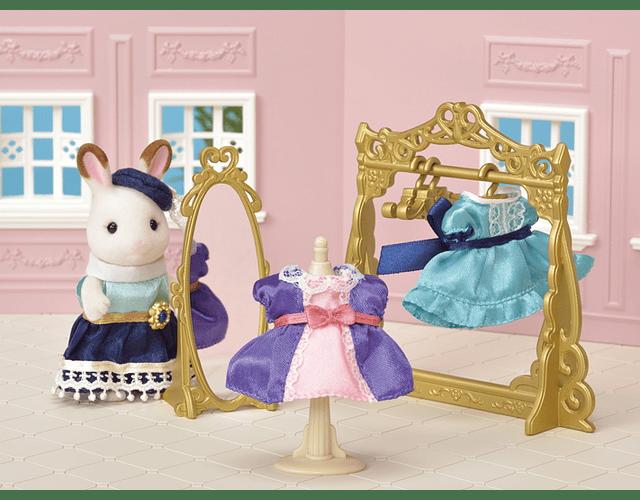 Set Boutique de Moda