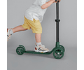 Scooter verde