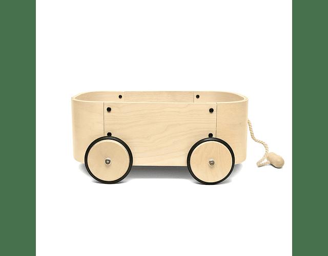Carro Lupe