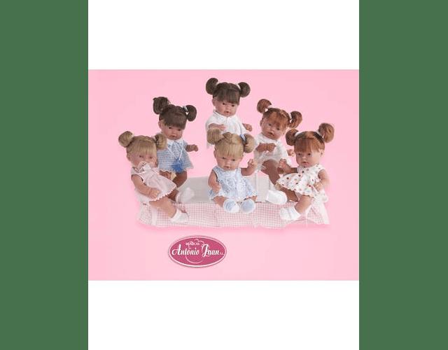 Muñeca Tita Coletas