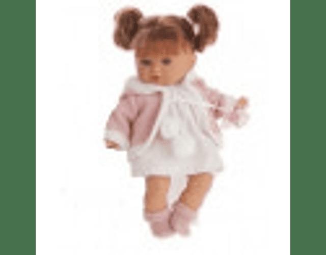 Muñecos Parejita datos