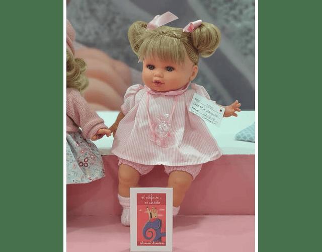 Muñeca Dato primavera