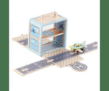 Boxset Avión