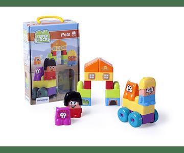 Super Blocks Pets