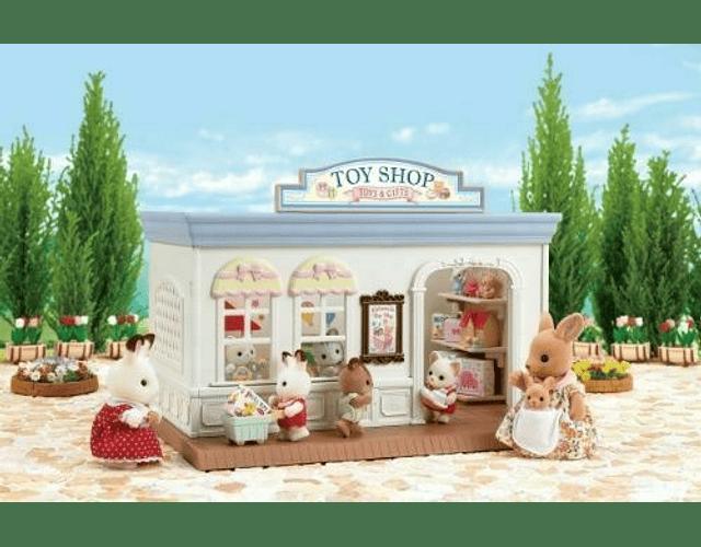 Tienda de Juguetes