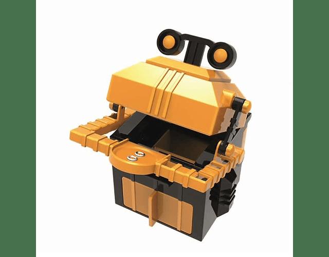 Robot Alcancia