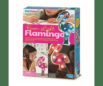 Haz tu lámpara de Flamenco