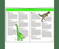 Puzzle Observación Dinosaurios 100 Piezas