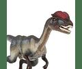 Dinosaurio Dilophosaurus