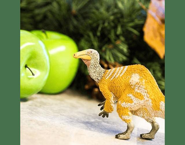 Dinosaurio Deinocheirus