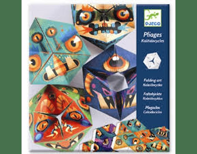 Calidociclos - Flexmonsters