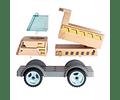 Camion Tolva Varoom