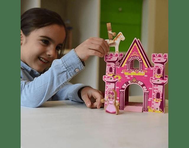 Castillo Princesa