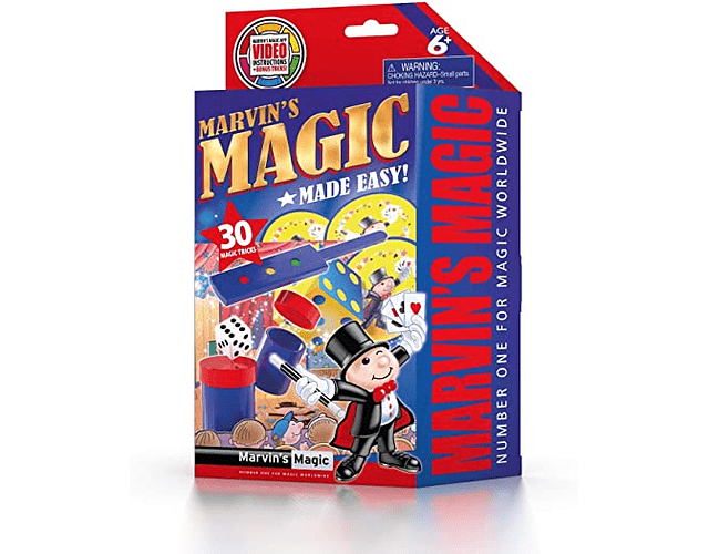 Set de magia