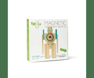 Tegu Future Magbot